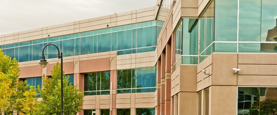 commercial building insurance